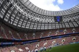 Meet the twelve stadiums of the World Cup of Russia