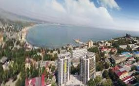 Gelendzhik lost to Anapa and Sochi: resort summed up prices