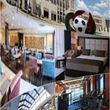 Russian Cup: Check out the hotels hosting the national teams