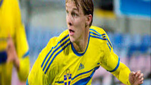Recovered from fever, Emil Krafth retrains and is available for Swedish debut